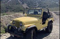 1976 Jeep CJ-5 for sale 101410305