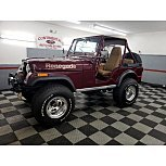 1976 Jeep CJ-5 for sale 101415873