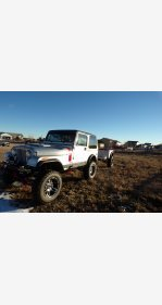 1976 Jeep CJ-7 for sale 101125057