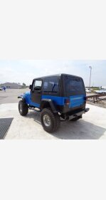 1976 Jeep CJ-7 for sale 101178123