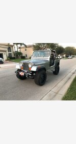 1976 Jeep CJ-7 for sale 101384947