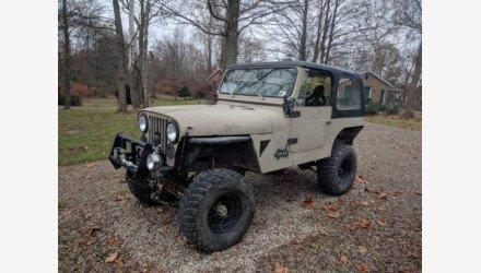1976 Jeep CJ-7 for sale 100956048