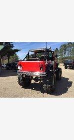 1976 Jeep CJ-7 for sale 101194724