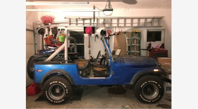 1976 Jeep CJ-7 for sale 101481753