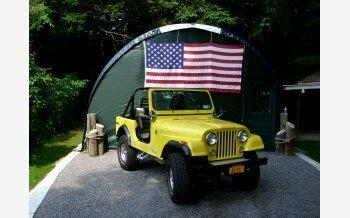1976 Jeep CJ-7 for sale 101377132
