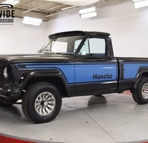 1976 Jeep J10 for sale 101372906