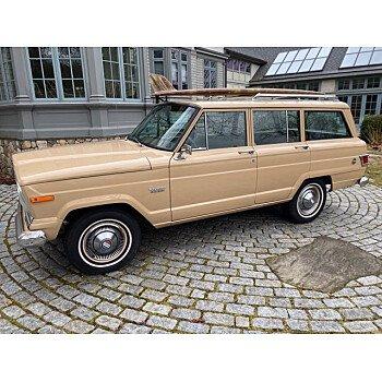 1976 Jeep Wagoneer for sale 101423795