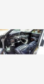 1976 Lincoln Continental for sale 101036803