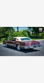 1976 Lincoln Continental for sale 101461381