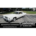 1976 Lincoln Continental for sale 101599629
