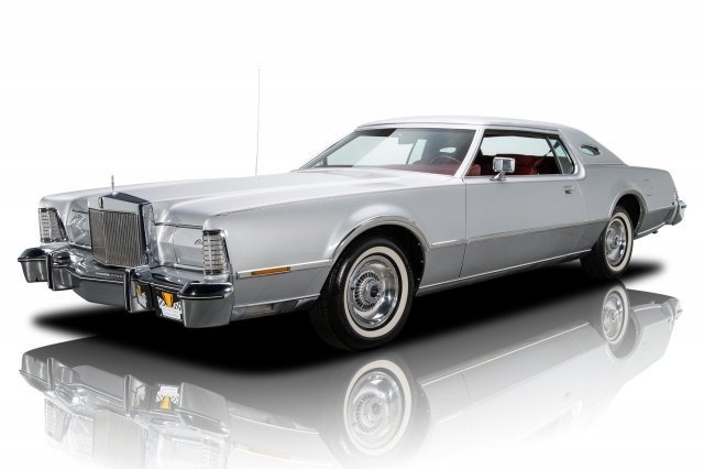 Lincoln Mark Iv Classics For Sale Classics On Autotrader