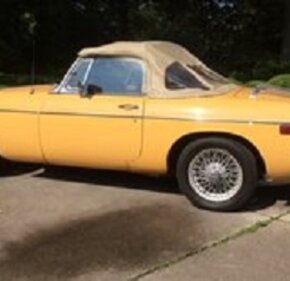1976 MG MGB for sale 101135176