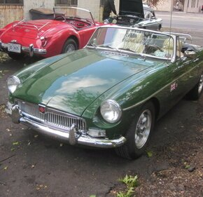1976 MG MGB for sale 101224454