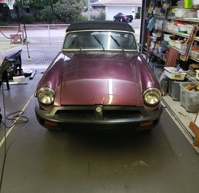 1976 MG MGB for sale 101243548