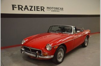 1976 MG MGB for sale 101320321