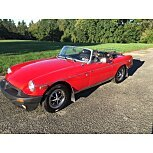 1976 MG MGB for sale 101586133