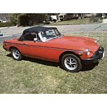 1976 MG MGB for sale 101586171