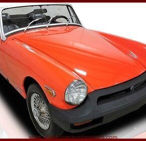 1976 MG Midget for sale 100911001