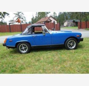 1976 MG Midget for sale 101020733