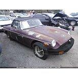 1976 MG Midget for sale 101101524
