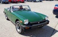1976 MG Midget for sale 101112339