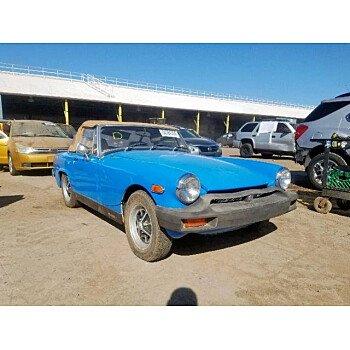 1976 MG Midget for sale 101222641