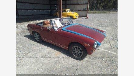 1976 MG Midget for sale 101320975