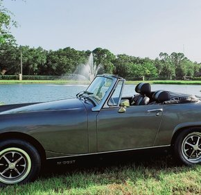 1976 MG Midget 1500 for sale 101357109