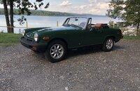 1976 MG Midget 1500 for sale 101371747