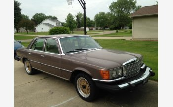 1976 Mercedes-Benz 280S for sale 101199879