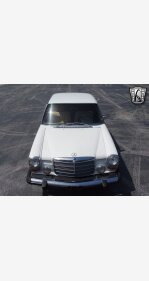 1976 Mercedes-Benz 300D for sale 101436650