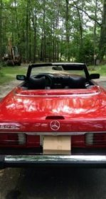 1976 Mercedes-Benz 450SL for sale 100829800
