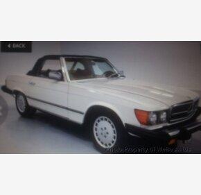 1976 Mercedes-Benz 450SL for sale 101023643