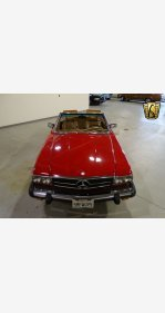 1976 Mercedes-Benz 450SL for sale 101084841