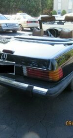 1976 Mercedes-Benz 450SL for sale 101244451