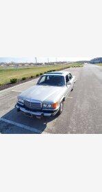 1976 Mercedes-Benz 450SL for sale 101484038