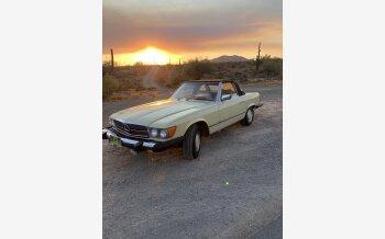 1976 Mercedes-Benz 450SL for sale 101543885
