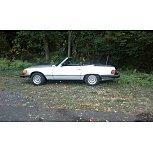 1976 Mercedes-Benz 450SL for sale 101586138