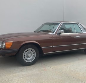 1976 Mercedes-Benz 450SLC for sale 101060564