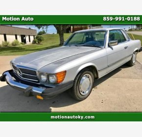 1976 Mercedes-Benz 450SLC for sale 101232969
