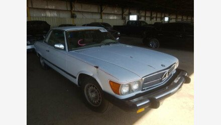 1976 Mercedes-Benz 450SLC for sale 101330849