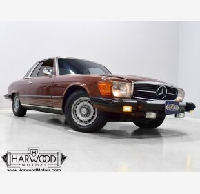 1976 Mercedes-Benz 450SLC for sale 101360520