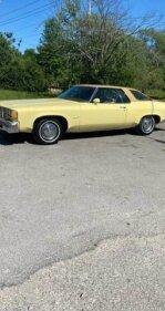 1976 Oldsmobile 88 for sale 101350612