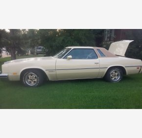 1976 Oldsmobile Cutlass Supreme Brougham Coupe for sale 101014986