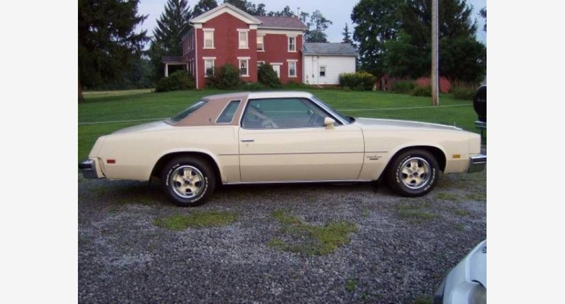 1976 Oldsmobile Cutlass for sale 100955840
