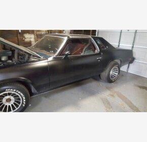 1976 Oldsmobile Cutlass for sale 100855689