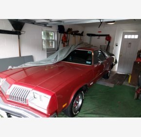 1976 Oldsmobile Cutlass for sale 101194191