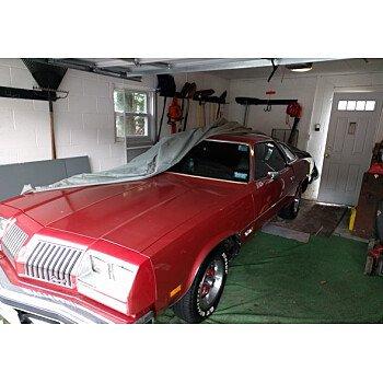 1976 Oldsmobile Cutlass for sale 101194191