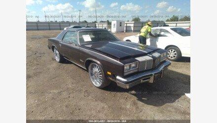 1976 Oldsmobile Cutlass for sale 101223300