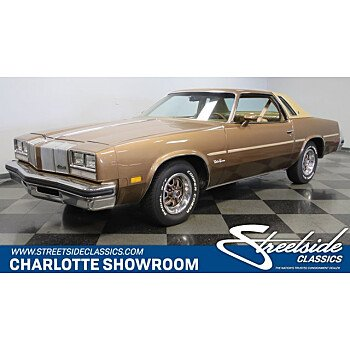 1976 Oldsmobile Cutlass for sale 101581185